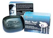 Roselyn Exfoliating Black Pearl Soap   Bath & Body for sale in Lagos State, Lagos Mainland