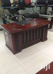 New Smart Executive Office Table (With Extension Mobile Drawer) | Furniture for sale in Lagos State, Yaba