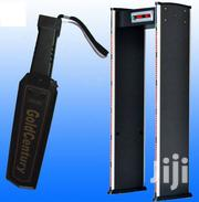 Full Body Water Resistant Metal Detector BY HIPHEN SOLUTIONS | Safety Equipment for sale in Anambra State, Anambra West