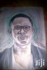 Self Portraiture Drawing | Arts & Crafts for sale in Abuja (FCT) State, Gwagwalada