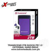 2tb Hdd External | Computer Accessories  for sale in Abuja (FCT) State, Wuse