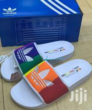 Original Durable Designs Adidas Slippers | Shoes for sale in Lagos State, Lagos Island
