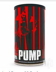 Universal Nutrition Animal Pump 30 Pak Pack Pre Workout | Vitamins & Supplements for sale in Lagos State