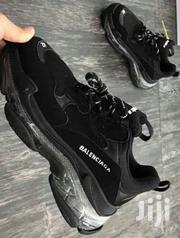 Original Fashionable Black Balenciaga Sneakers | Shoes for sale in Lagos State, Lagos Island