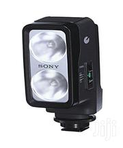 Sony HVL-20DW2 20watts Video Light | Accessories & Supplies for Electronics for sale in Abuja (FCT) State, Wuse