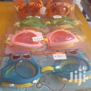 Swimming Goggles For Children 3d | Sports Equipment for sale in Lagos State, Lagos Island