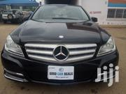 Mercedes-Benz C250 2011 Black | Cars for sale in Kwara State, Ilorin East