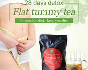 Flat Tummy Tea | Vitamins & Supplements for sale in Rivers State, Port-Harcourt