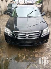 Toyota Avalon XLS 2006 Black | Cars for sale in Lagos State, Oshodi-Isolo