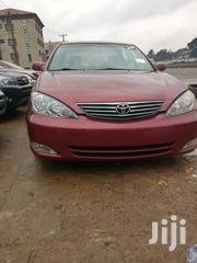 Toyota Camry 2006 Red | Cars for sale in Lagos State, Oshodi-Isolo