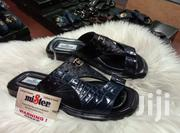 Black Design Original Spanish Brands Mister Pam Slippers | Shoes for sale in Lagos State, Lagos Island