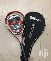 Wilson Lawn Tennis Racket | Sports Equipment for sale in Abuja (FCT) State, Central Business District
