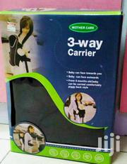 Three Way Baby Carrier (Mother Care) | Prams & Strollers for sale in Lagos State, Lekki Phase 1