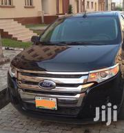 Ford Edge 2014 Black | Cars for sale in Oyo State, Egbeda