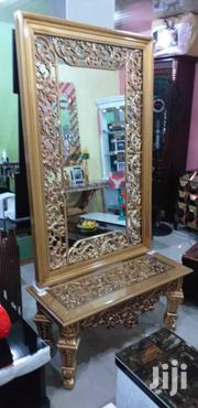 Console And Mirror   Home Accessories for sale in Lagos State, Ojo
