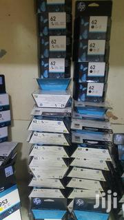 Hp 62 Original Black Ink | Accessories & Supplies for Electronics for sale in Lagos State, Lagos Island