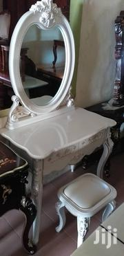 Dressing Table and Stool   Furniture for sale in Lagos State, Ojo