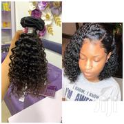 """14"""" Water Friendly Curls and Closure 