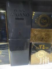 Men Fragrance World Oud Vanille, Abraaj, Encre Noir, Orchid | Fragrance for sale in Lagos State, Surulere