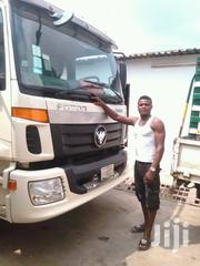 Truck/Trailer Drivers | Driver CVs for sale in Lagos State, Ikotun/Igando