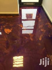 Cutting-edge Epoxy Flooring | Building & Trades Services for sale in Rivers State, Port-Harcourt