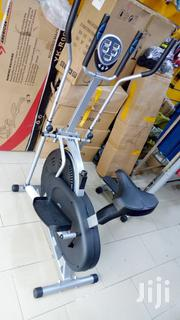 Four Handle Orbitrac for Exercise | Sports Equipment for sale in Abuja (FCT) State, Garki 2