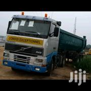 Foreign Used Volvo FH12 2008 | Trucks & Trailers for sale in Lagos State, Ikeja
