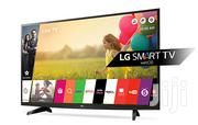 LG 55lj540 55-inch Full HD LED Smart TV 4K | TV & DVD Equipment for sale in Lagos State, Ikeja