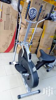 Four Handle Orbitrac for Exercise | Sports Equipment for sale in Abuja (FCT) State, Utako