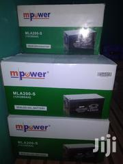 200ah/12v Mpower Solar Battery | Solar Energy for sale in Lagos State, Ojo