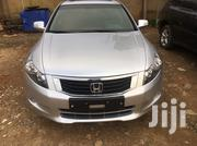 Honda Accord 2010 Sedan EX V-6 Silver | Cars for sale in Lagos State, Isolo