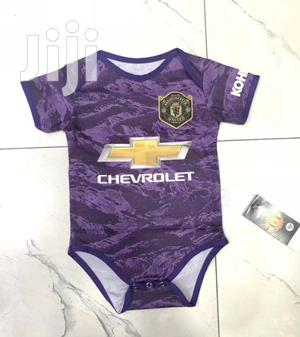 Away Man U Wear For Baby
