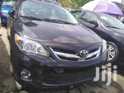 Toyota Corolla 2010 Black | Cars for sale in Lagos State, Apapa