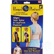 Posture Correction Brace Back Support With Magnetic Strip | Tools & Accessories for sale in Lagos State, Ikeja