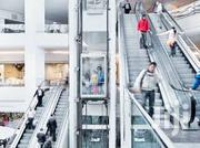 Escalators/ Elevator | Computer & IT Services for sale in Benue State, Gwer