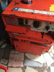 Welding Machine Engine Type 140 Amps Denyo | Electrical Equipment for sale in Lagos State, Ojo