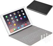 iPad 12.9 Ultra Slim Pu Leather Bluetooth Keyboard Case | Accessories for Mobile Phones & Tablets for sale in Lagos State, Ikeja