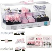 Baby Booties Headband | Babies & Kids Accessories for sale in Lagos State, Lagos Mainland