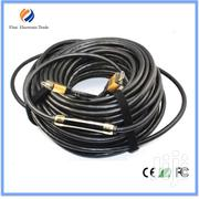 HDMI 50M Cable With Amplifier | Accessories & Supplies for Electronics for sale in Lagos State, Ikeja