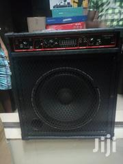 Tyros Sound Bass Combo Amplifier 2 Input Newly Arrived | Audio & Music Equipment for sale in Lagos State, Ikeja