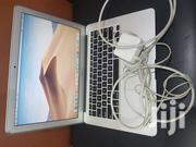 Laptop Apple MacBook Air 4GB Intel Core i5 SSD 128GB | Computer Hardware for sale in Oyo State, Ibadan North