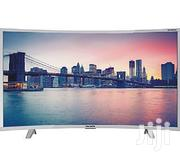 Polystar 32 Inch Curved TV PV-JP32D1100NM | TV & DVD Equipment for sale in Lagos State, Lagos Island