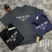 Fear of God Tees New | Clothing for sale in Lagos State, Ojo