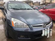 Honda Accord 2006 Gray | Cars for sale in Lagos State, Ikeja