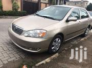 Toyota Corolla 2006 LE Beige   Cars for sale in Lagos State, Lekki Phase 1