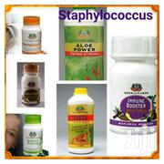 Swissgarde Staphylococcus Natural Remedy | Vitamins & Supplements for sale in Lagos State, Surulere