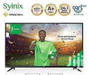 Syinix 40-inch LED HD TV - 40A430F Series | TV & DVD Equipment for sale in Abuja (FCT) State, Central Business District