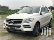 Mercedes-Benz M Class 2014 White | Cars for sale in Abuja (FCT) State, Mabushi