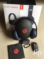 Apple Beats Studio 3 Wireless | Accessories for Mobile Phones & Tablets for sale in Lagos State, Ikeja