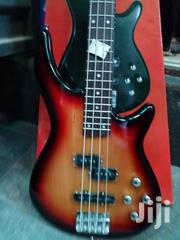 Matrix 4 Strings Bass Guitar | Musical Instruments & Gear for sale in Lagos State, Ojo